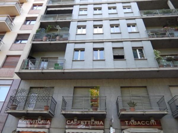 Appartamento in vendita a Torino, 9999 locali, zona Zona: 2 . San Secondo, Crocetta, prezzo € 192.000 | Cambiocasa.it