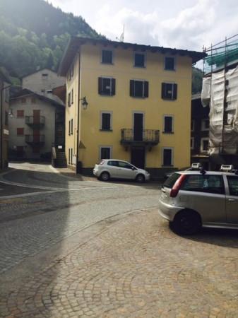 Appartamento in vendita a Gerola Alta, 4 locali, prezzo € 82.000   Cambio Casa.it