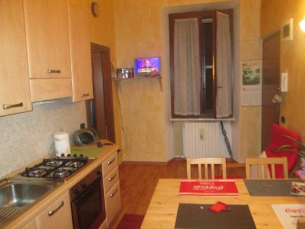 Affitto bilocale Pavia Via Robecchi Brichetti, 45 metri quadri
