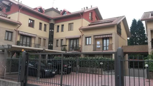Bilocale Samarate Via Aspesi Gaetano 10