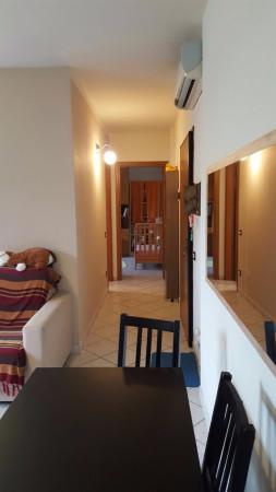 Bilocale Motta Visconti Via Liguria 3