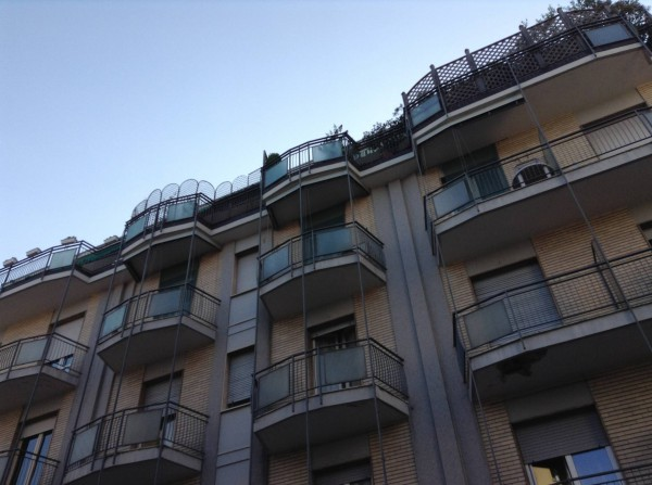Bilocale Novara Via Piave 10