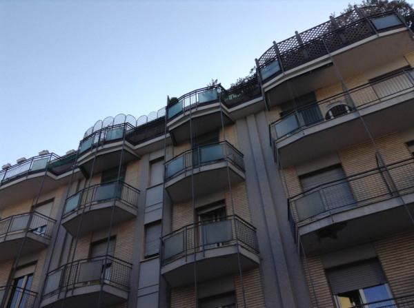 Bilocale Novara Via Piave 9