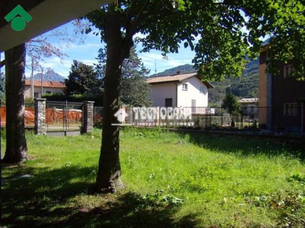 Bilocale Valbrona Via Roma 3