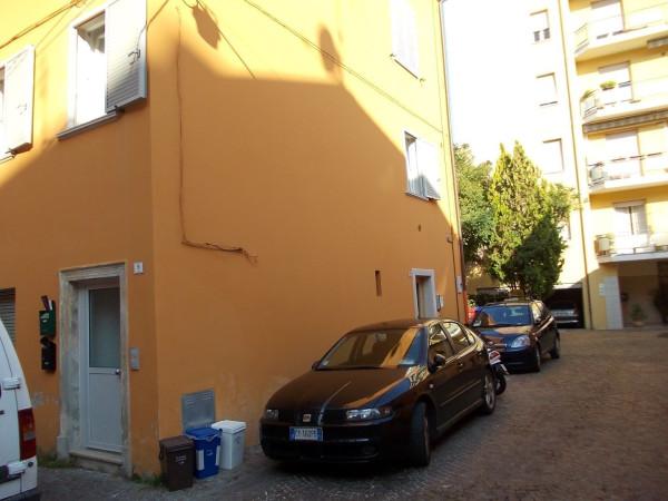 Bilocale Pesaro Via Schiavini 1