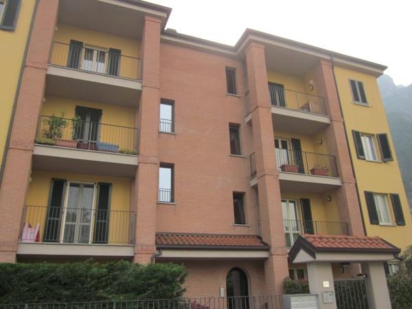 Appartamento in vendita a Valmadrera, 3 locali, prezzo € 188.000 | Cambio Casa.it