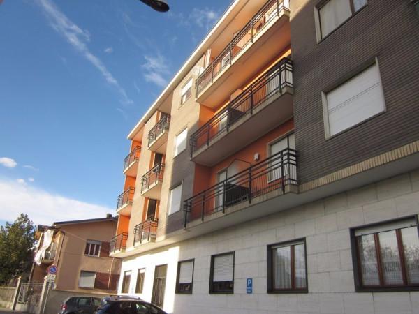 Bilocale Castellamonte Via Ex Internati 1