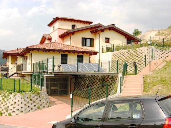 Villa a Schiera in vendita a Grizzana Morandi, 4 locali, prezzo € 145.000 | Cambio Casa.it
