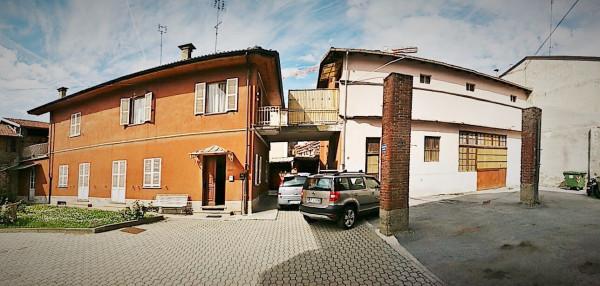 Palazzo / Stabile in vendita a Borgo San Dalmazzo, 6 locali, prezzo € 175.000 | Cambio Casa.it