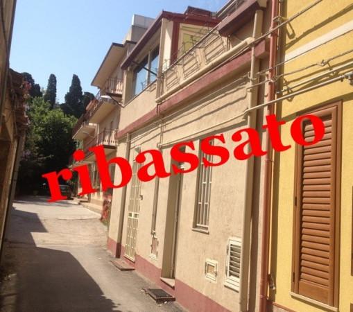 Soluzione Indipendente in vendita a Villafranca Tirrena, 3 locali, prezzo € 96.000 | Cambiocasa.it