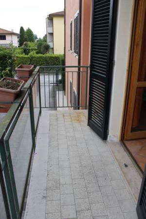 Bilocale Lucca Via Carlo Piaggia 3