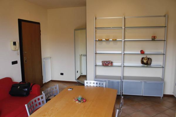 Bilocale Lucca Via Carlo Piaggia 8