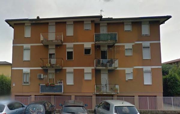 Bilocale Padova Via Pietro Balan 1