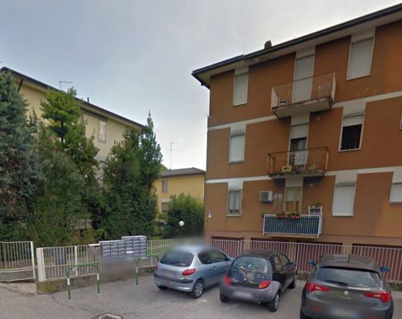 Bilocale Padova Via Pietro Balan 2