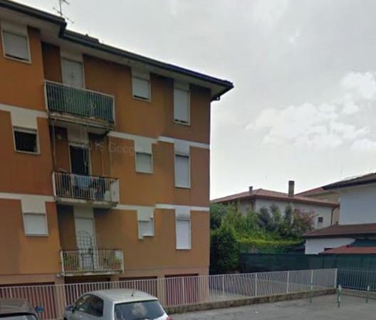 Bilocale Padova Via Pietro Balan 3