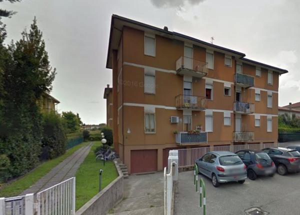 Bilocale Padova Via Pietro Balan 4