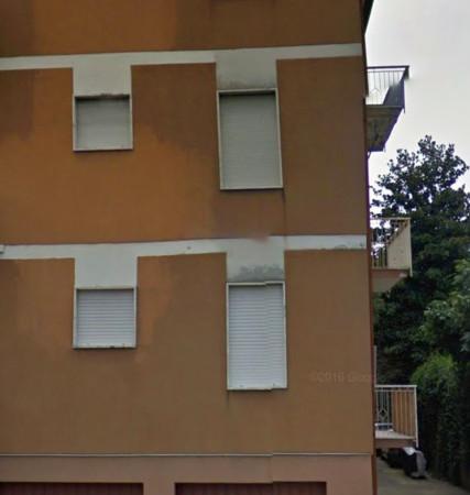 Bilocale Padova Via Pietro Balan 6
