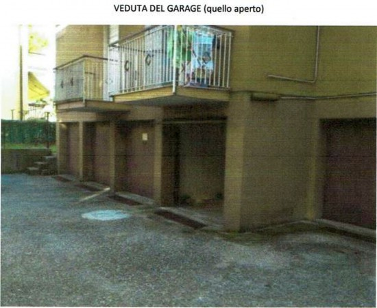 Bilocale Padova Via Pietro Balan 7