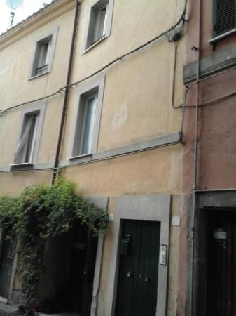 Bilocale Velletri Viale San Crispino 1