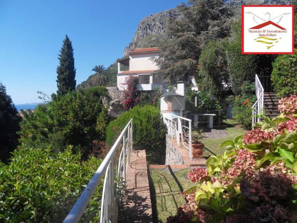 Villa in vendita a Maratea, 6 locali, prezzo € 370.000 | Cambio Casa.it