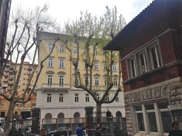 Bilocale Trieste Via Lionello Stock 1