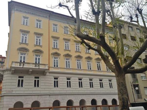 Bilocale Trieste Via Lionello Stock 2
