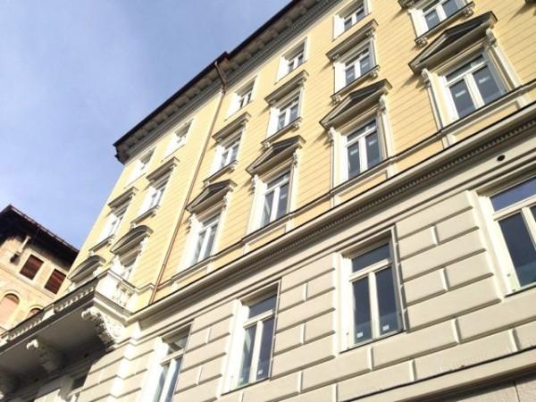 Bilocale Trieste Via Lionello Stock 3