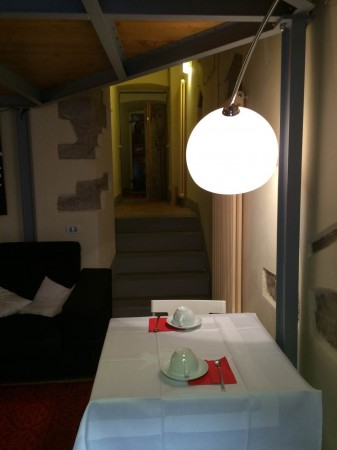 Bilocale Arezzo Via Andrea Cesalpino 2