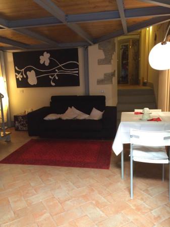 Bilocale Arezzo Via Andrea Cesalpino 9