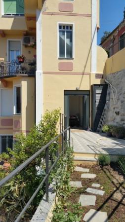 Appartamento in vendita a Alassio, 3 locali, prezzo € 290.000 | Cambio Casa.it