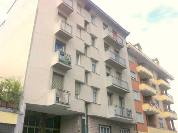 Bilocale Torino Via Pietro Cossa 52 1