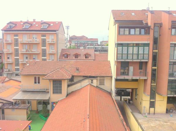 Bilocale Torino Via Pietro Cossa 52 10