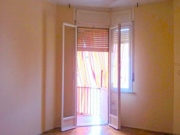 Bilocale Torino Via Pietro Cossa 52 2