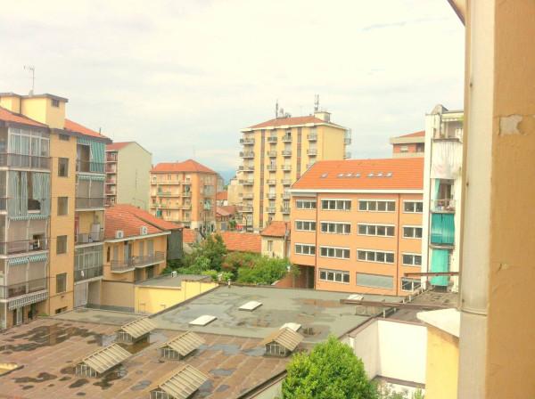 Bilocale Torino Via Pietro Cossa 52 3