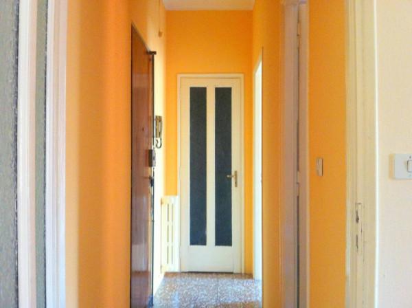 Bilocale Torino Via Pietro Cossa 52 7