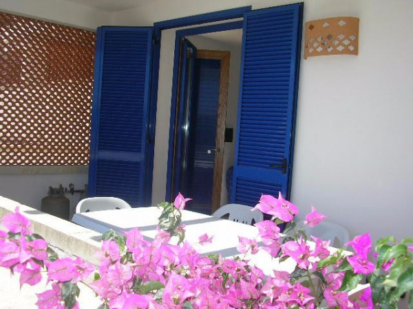 Bilocale Castrignano del Capo Via Montecucco 1