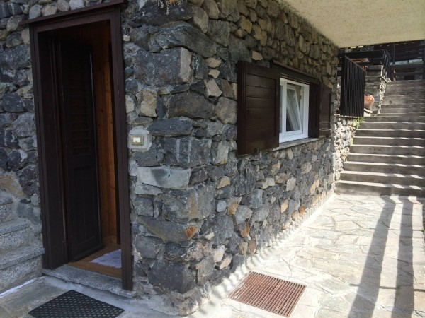 Bilocale Gerola Alta Strada Provinciale 7 Della Val Gerola 3