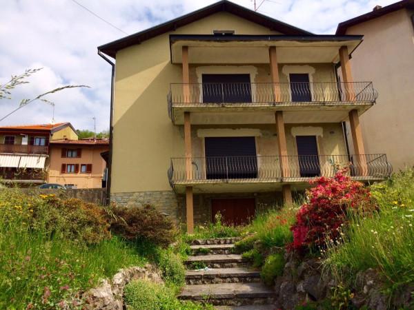 Villa in vendita a Tavernerio, 6 locali, prezzo € 265.000 | Cambio Casa.it