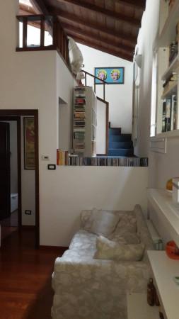 Bilocale Bologna Via San Vitale 4