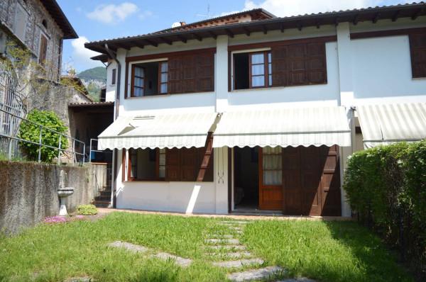 Soluzione Indipendente in vendita a Toscolano-Maderno, 4 locali, prezzo € 240.000 | Cambio Casa.it