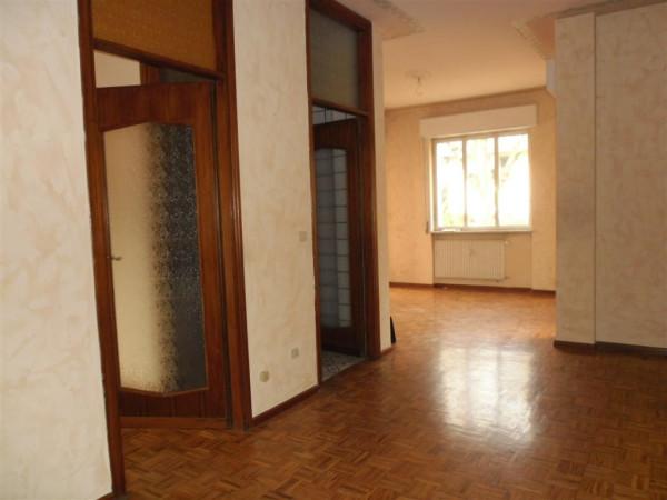 Appartamento in vendita a Mombercelli, 3 locali, prezzo € 38.000 | Cambio Casa.it