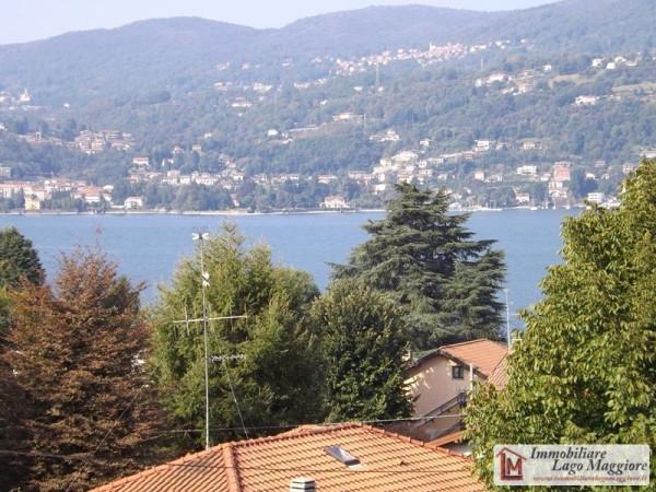 Appartamento in vendita a Ranco, 3 locali, prezzo € 140.000 | Cambio Casa.it