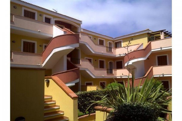 Bilocale Santa Teresa Gallura Via Atene 1