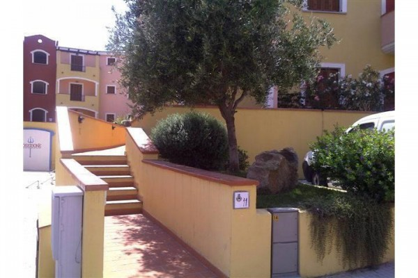 Bilocale Santa Teresa Gallura Via Atene 11