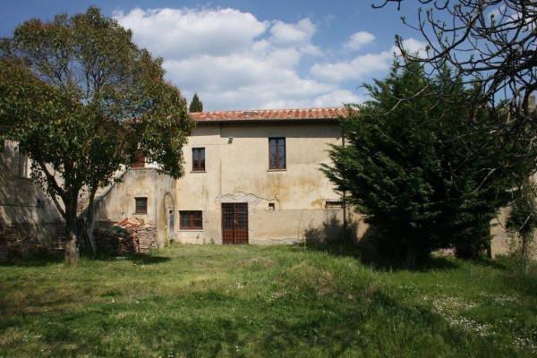 Rustico / Casale in vendita a Città di Castello, 3 locali, Trattative riservate | Cambio Casa.it