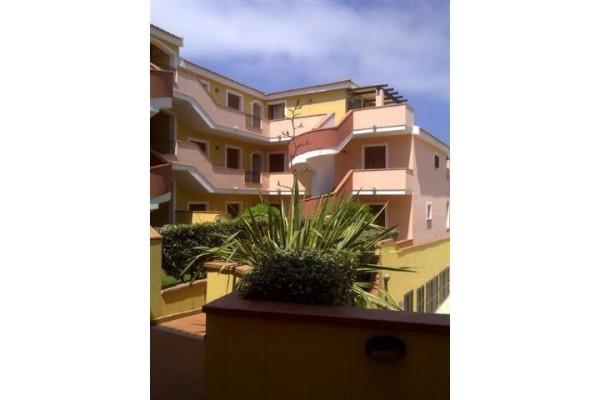 Bilocale Santa Teresa Gallura Via Atene 5