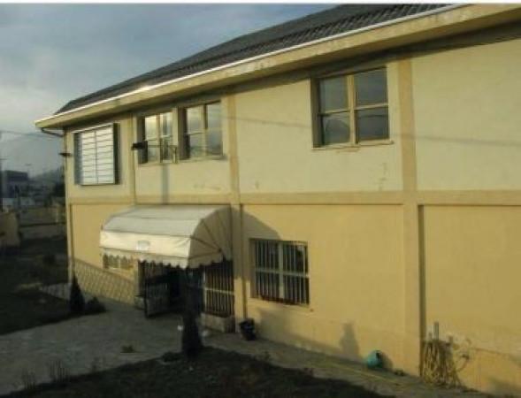 Capannone in vendita a San Gillio, 6 locali, prezzo € 90.000 | Cambio Casa.it