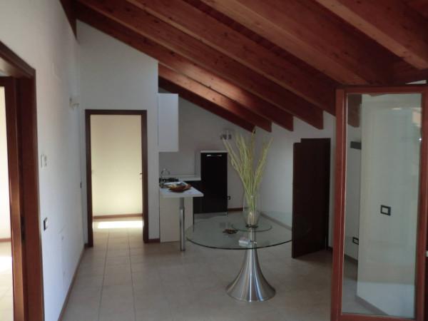 Attico / Mansarda in vendita a Sant'Agostino, 3 locali, prezzo € 99.000 | Cambiocasa.it