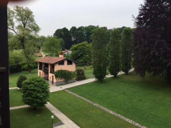 Appartamento in affitto a Castelletto Sopra Ticino, 2 locali, prezzo € 550 | Cambio Casa.it