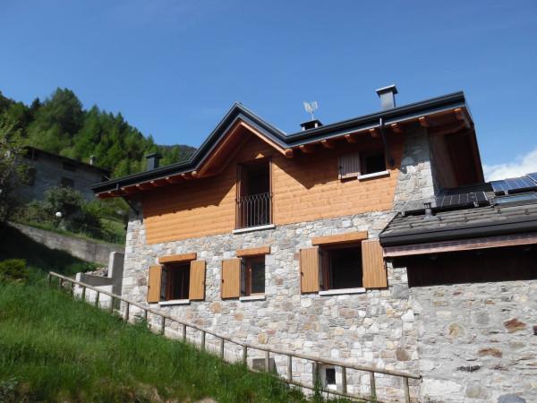 Rustico / Casale in vendita a Incudine, 2 locali, prezzo € 155.000 | CambioCasa.it